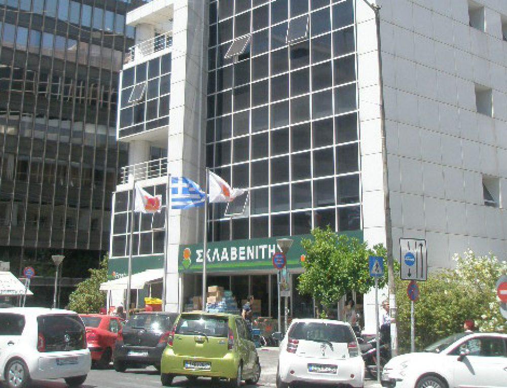 24 Hatzikyriakou Street, Piraeus, Attica
