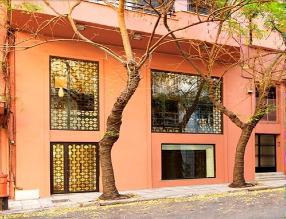 7, Spefsipou, Kolonaki, Athens