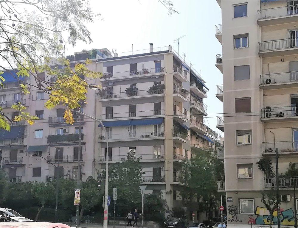 44, Fokianou str. Pagkrati, Athens