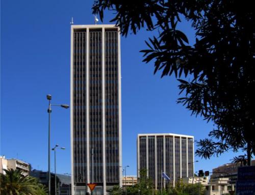 Λ. Μεσογείων 2-4, Πύργος Αθηνών, 12ος και 13ος οροφος