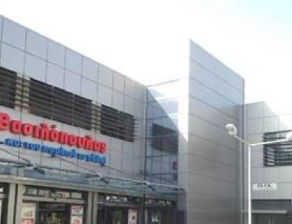 Μαιάνδρου & Πετρακογιώργη, Δήμος Ηρακλείου