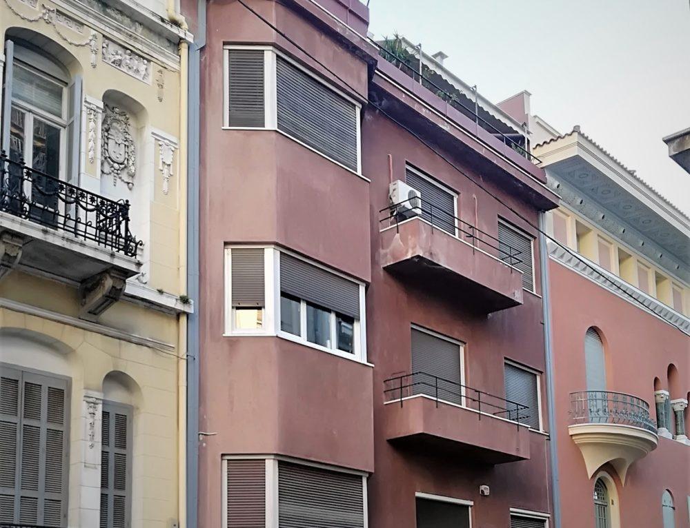 Πινδάρου 4, Κολωνάκι, Αθήνα